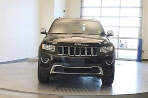 2015 Jeep Grand Cherokee Limited 4WD Regina Regina Area image 8