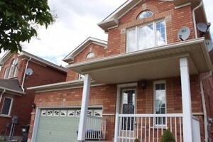 FULLY UPGRADED :4 BEDROOM HOUSE FOR LEASE
