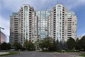 Gorgeous & Well Maintained 2Beds+Den Open Concept Condo!