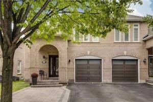 AMAZING 3Bedroom Semi-Detached House in VAUGHAN $764,900 ONLY