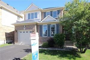 Milton Single House Available Immediately- Double Driveway