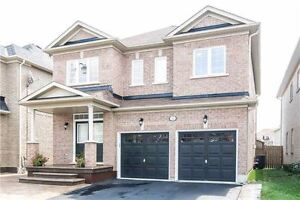 Welcome To Countryside Gates! Gorgeous 4 Bedroom Detached Home!