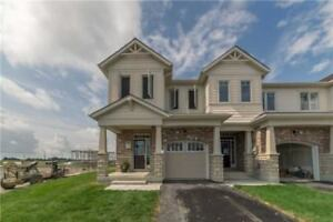 BRAND NEW FREEHOLD END UNIT TOWN HOME - MAYFIELD/410