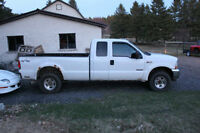 2004 Ford F-250 XLT  $6,000  OBO