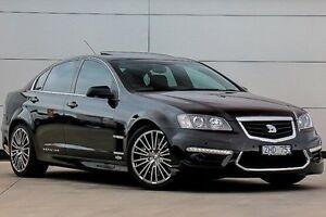 2012 Holden Special Vehicles Senator E Series 3 MY12.5 Signature Black 6 Speed Sports Automatic Pakenham Cardinia Area Preview