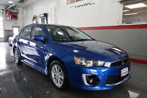 2017 Mitsubishi Lancer es awc Sedan **Priced For Quick Sale**