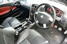 2003 Holden Ute VY SS Black 6 Speed Manual Utility Upper Ferntree Gully Knox Area Preview