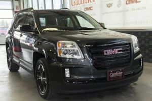 2017 GMC Terrain SLE 2 FWD, Sunroof, Rear Camera, Heated Seats