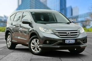 2014 Honda CR-V RM MY14 DTi-S 4WD Grey 5 Speed Automatic Wagon Myaree Melville Area Preview