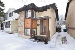 IDEAL for 1st TIME Buyers | Detached Home | GREAT Location