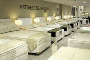 ... MATTRESS -TWIN/DOUBLE/QUEEN/KING STARTING FROM $79
