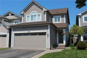 Outstanding 3 Bed/3 Bath Home For Sale In Clarington!