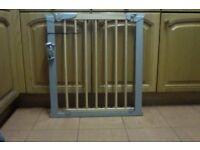 BabyDan Stair Gate