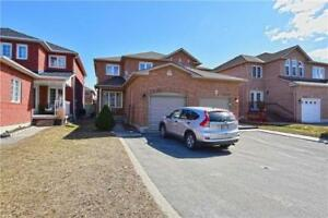 Welcome Home! This 3 Bedroom, 2-Storey Semi Is Located In Lisgar