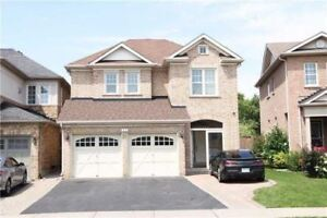 GORGEOUS 4+2Bedroom Detached House @BRAMPTON $825,000 ONLY