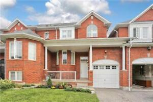 Open House: Sun Oct 14th 2-4 Pm! 3 Bdrm Townhouse In Ajax