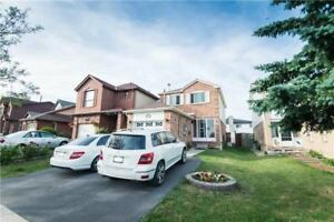 Gorgeous Detached Home In Downtown Mississauga Awaits You!