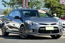 2016 Kia Cerato 2D2 Metal Stream Automatic Yeerongpilly Brisbane South West Preview