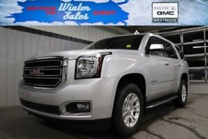 2019 GMC Yukon SLT. Text 780-872-4598 for more information!