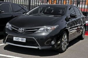 2014 Toyota Corolla ZRE182R Levin S-CVT SX Ink 7 Speed Constant Variable Hatchback
