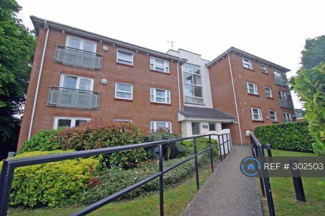 2 bedroom flat in Green Lanes, London, N21 (2 bed)