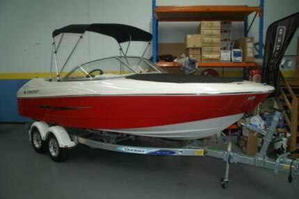 Starcraft Boat – 1910 IO – Limited Edition - Triple M Marine