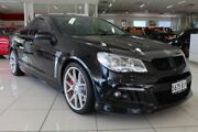 2015 Holden Special Vehicles Maloo GEN-F MY15 R8 Black 6 Speed Sports Automatic Utility Thebarton West Torrens Area Preview
