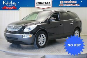 2011 Buick Enclave CXL1 AWD*No PST-7 passenger-Remote Start-Tri-