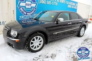 2010 Chrysler 300-Series 300C Regina Regina Area image 1