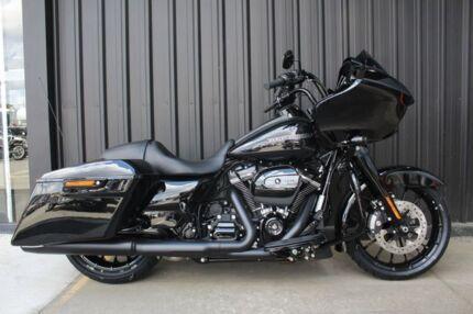 2019 Harley-Davidson 2019 HARLEY DAVIDSON 1800CC FLTRXS  Nerang Gold Coast West Preview