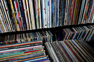 MORE MONEY THAN EVER FOR YOUR VINYL LP RECORDS!!