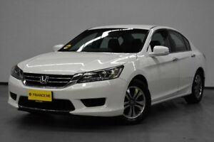 Honda accord for sale in melbourne region vic gumtree cars fandeluxe Images