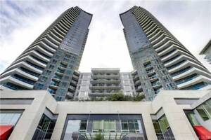 Lovely Bed + Den Condo In Prime Location Of Markham At Yonge St