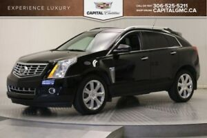 2014 Cadillac SRX Premium AWD *Sunroof-Cadillac Cue with Navigat