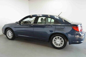 2007 Chrysler Sebring TOURING--EXCELLENT SHAPE IN AND OUT Edmonton Edmonton Area image 4