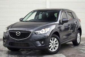 2013 Mazda CX-5 KE1021 MY13 Maxx SKYACTIV-Drive AWD Sport Grey 6 Speed Sports Automatic Wagon Seaford Frankston Area Preview