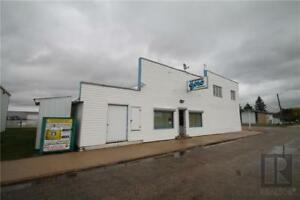 Grocery store, Rathwell Solo, in Rathwell is for sale!!!