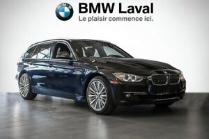 2015 BMW 3 Series 328i xDrive GROUPE DE LUXE