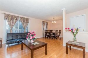 *****Gorgeous Totally Renovated End Unit With 4 Bedrooms*****