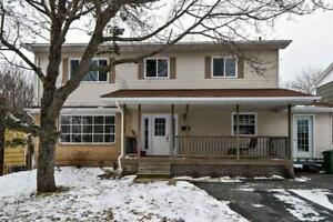 OPEN HOUSE TODAY 2-4 16 ORKNEY DRIVE DARTMOUTH