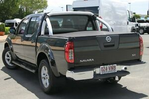 2013 Nissan Navara D40 S6 MY12 ST 4x2 Black 6 Speed Manual Utility Acacia Ridge Brisbane South West Preview