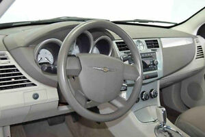 2007 Chrysler Sebring TOURING--EXCELLENT SHAPE IN AND OUT Edmonton Edmonton Area image 7