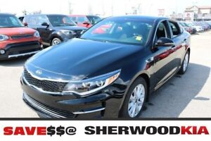 2018 Kia Optima LX+ HEATED SEATS, HEATED STEERING WHEEL, BLUETOO
