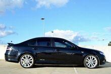 2011 Ford Falcon FG MkII XR6 Turbo Black 6 Speed Sports Automatic Sedan Midland Swan Area Preview