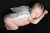 All-Inclusive Newborn Photos $249 Limited Time! Prices Going Up!