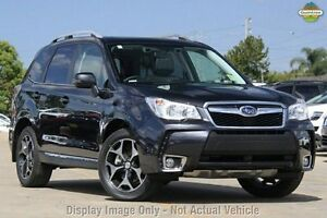 2014 Subaru Forester S4 MY14 XT Lineartronic AWD Premium Grey 8 Speed Constant Variable Wagon Mount Gravatt Brisbane South East Preview