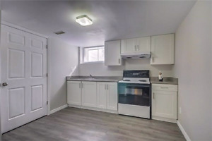 2-Bedroom Lower Unit In beautiful Bungalow Situated for rent