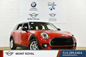 2016 Mini Cooper Clubman BAS KM + TOIT PANORAMIQUE + WOW!