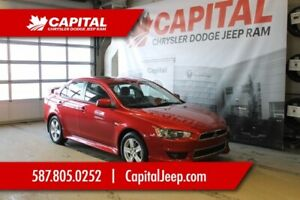 2013 Mitsubishi Lancer SE | Cloth | Heated Seats | Remote Keyles