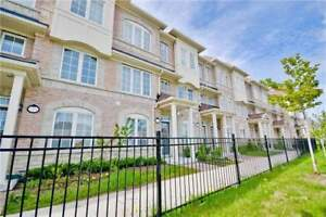 Very Well Kept Quality Lifestyle 4 Bdrm Freehold Townhome By Mon